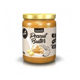Crema de cacahuete Quamtrax 500g