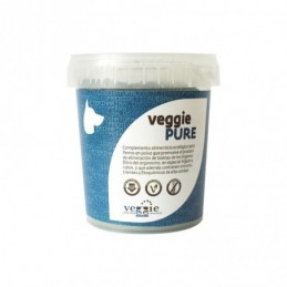 Suplemento alimenticio para perros Veggie Pure 400g
