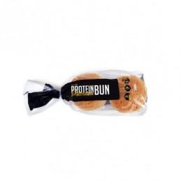 Pan Burguer Proteico Quamtrax 340g