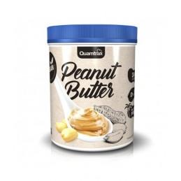 Crema de cacahuete Quamtrax 1kg
