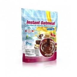 Harina de avena Chocolate Quamtrax 1'2kg