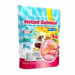 Harina de avena Pantera rosa Quamtrax 2kg