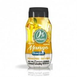 Salsa Mango Quamtrax 330ml