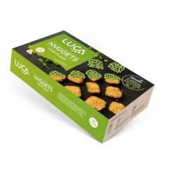 Nuggets vegetales LUCA 200g