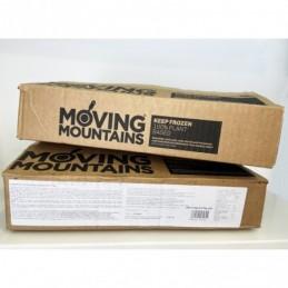 Hamburguesa Moving Mountains 113g a granel