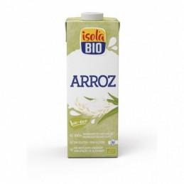 Bebida de arroz Isola Bio 1L