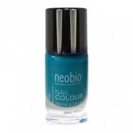 Esmalte precious turquoise Neobio 8mL