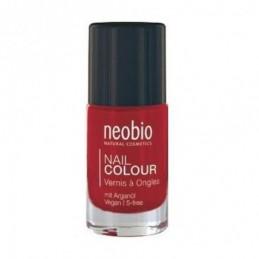Esmalte wild strawberry Neobio 8mL