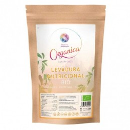 Levadura nutricional BIO  Organica 250g