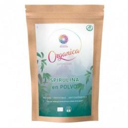 Espirulina en polvo Organica 250g