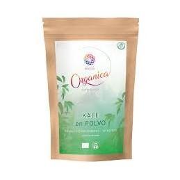 Kale en polvo Organica 125g