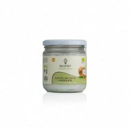 Aceite de coco virgen BioSpirit 240g