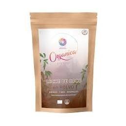 Leche de coco en polvo Organica 250g