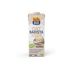 Bebida de avena barista Soy Isola Bio 1L