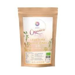Levadura nutricional+B12 en copos Organica 250g