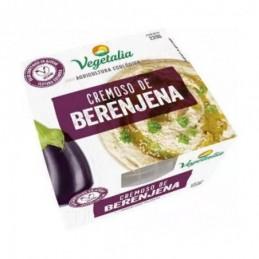 Hummus de berenjenas Vegetalia 220g