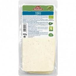 Tofu fresco NaturSoy 800g