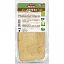 Tofu ahumado NaturSoy 800g