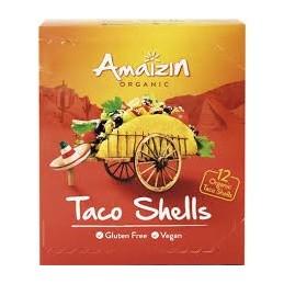 Tacos de maíz Amaizin 150g