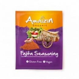 Mezcla de condimentos para tortilla Amaizin 27g