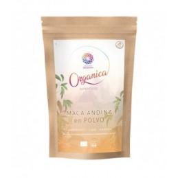 Maca andina en polvo Organica 250g