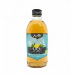 Menta y limón Yogi Tea 330ml