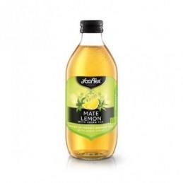 Mate y limón Yogi Tea 330ml