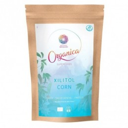 Xilitol a granel (azúcar de abedul) BioSpirit (Paquete)