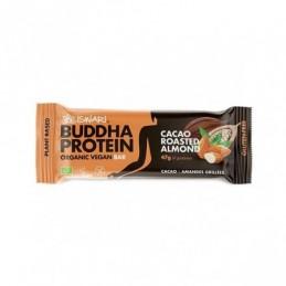 Proteina BUDHA cacao y almendra tostada Iswari 47g