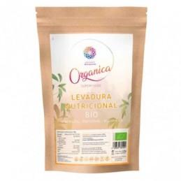 Levadura nutricional bio Organica 125g