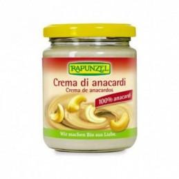 Crema de anacardo Rapunzel 250g