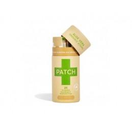 Tiritas bambú/aloe Patch 25 unidades