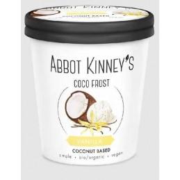 Helado de coco y vainilla Abbot Kinney's 500ml