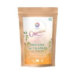 Proteina de calabaza en polvo Organica 250g
