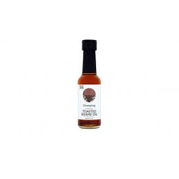 Aceite de sésamo tostado Clearspring 150ml