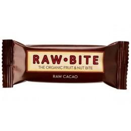 Barrita cacao Rawbite 50g