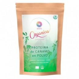 Proteina de cañamo en polvo Organica 250g