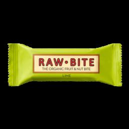 Barrita lima Rawbite 50g