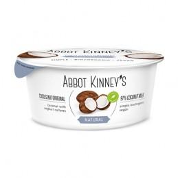 Yogur Coco natural Abbot Kinney's 125ml