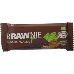 Barrita nueces Brawnie 45g