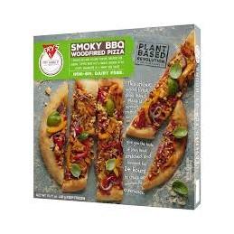 Pizza Barbacoa FRY'S 430g