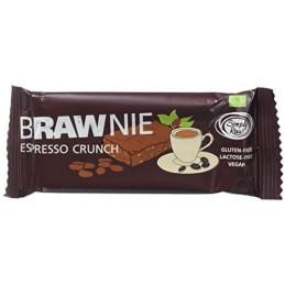 Barrita expresso Brawnie 45g
