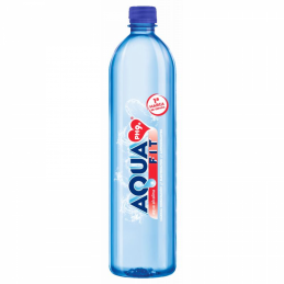 Agua Alcalina Aquafit 1L