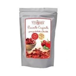 Snacks de Pimiento crujiente Vitasnack