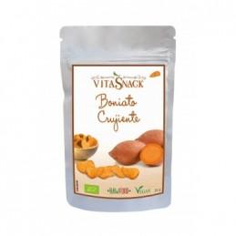 Snacks de Boniato crujiente Vitasnack