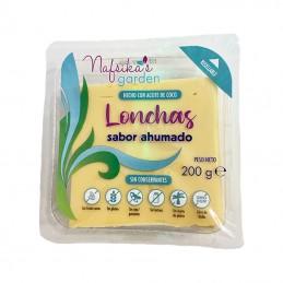 Lonchas ahumadas Nafsikas Garden 200gr