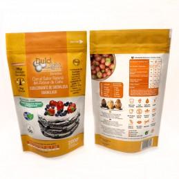 Edulcorante Granulado Sucralosa de Azúcar de Caña DulciLight 200gr