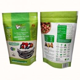 Edulcorante Granulado Stevia Natural DulciLight 200gr