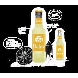 Fritz-limo limón 330ml