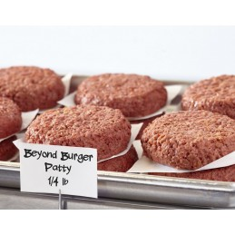 Burger Beyond Meat a Granel (Unidad) 113gr